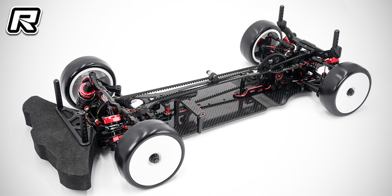 Xpress XQ1 Touring RC Car