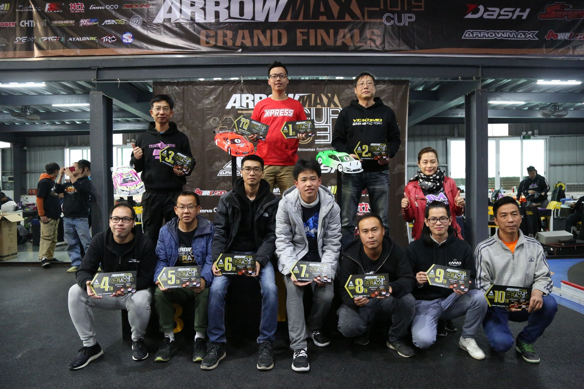Keith-wins-at-Arrowmax-Cup-Final-Round-2019