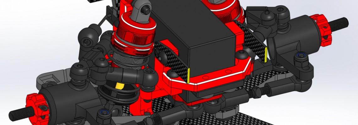 Xpresso K1 K-Chassis Design Updates!