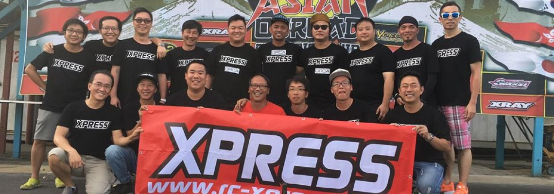 Team Xpress Family