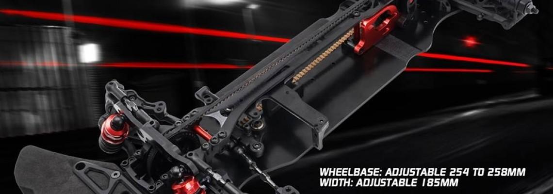 Xpress Execute Sport XQ1S