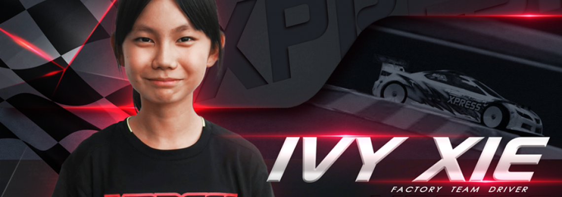 Ivy Xie joins Xpress