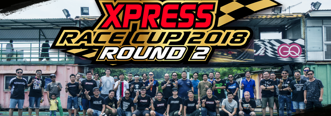 Xpress Race Cup 2018 Round 2 ACO Round Highlights