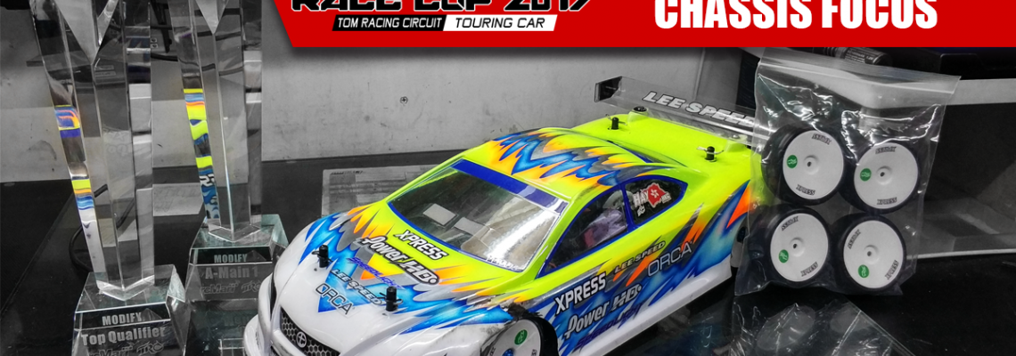 Xpress Cup Hay Chan Modified TQ A1 Chassis Focus