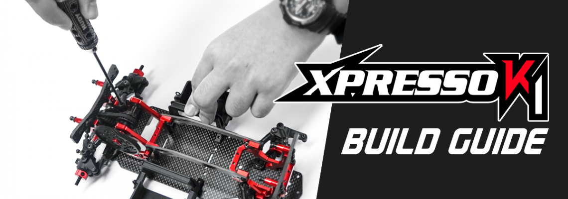 Xpresso K1 K-Chassis Build Guide