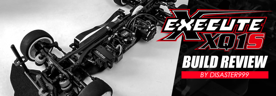 Xpress Execute XQ1S build review by Disaster999