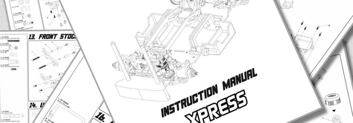 Xpresso K1 User Instruction Manual updated