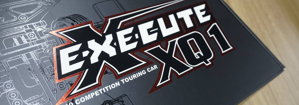 Execute XQ1 pre-orders at our dealers