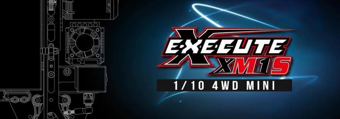 Xpress Execute Sport Mini XM1S Test Drive