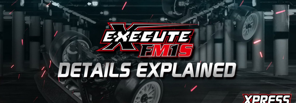 Xpress Execute FM1S, All details explained!