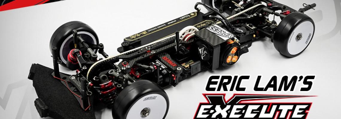Eric Lam's Execute XQ10