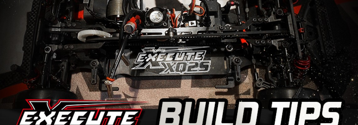 Xpress Execute XQ2S Build Tips with Xpress Team UK