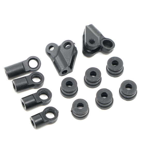 4.8mm Ball End & Suspension Parts For K1 M1