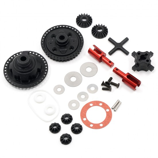 Gear Differential Set For Xpresso K1 M1