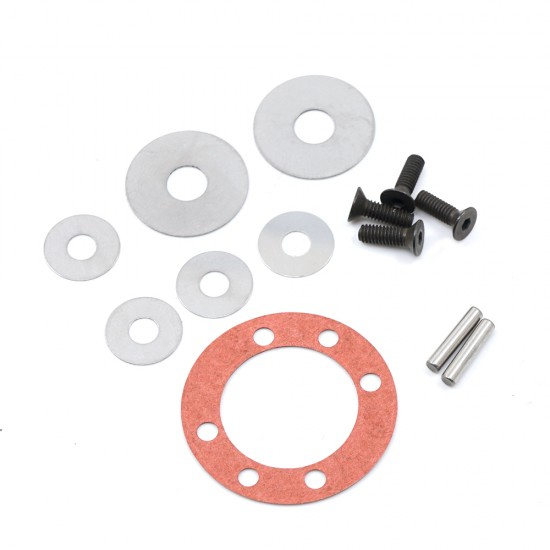 Gear Differential Repair Parts For K1 M1 XQ1S XQ1 XM1S XM1 FT1 FT1S D1 XQ10