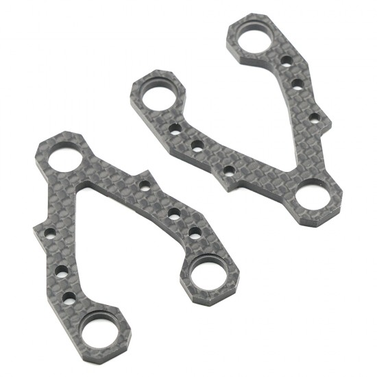 o K1 3.0mm Graphite Rear Suspension Arm 1 pair