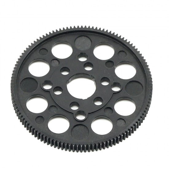 Spur Gear 64P 116T For K1, M1, XQ1, XQ1S ,D1