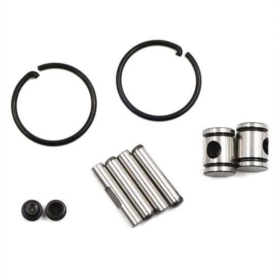 Drive Shaft Relacement Parts For K1 M1