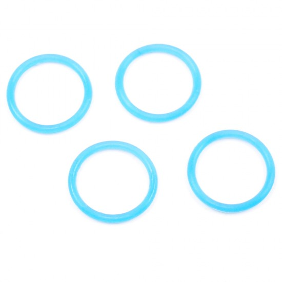 Execute XQ1 O Ring For Spring Adjust Nut 4Pcs