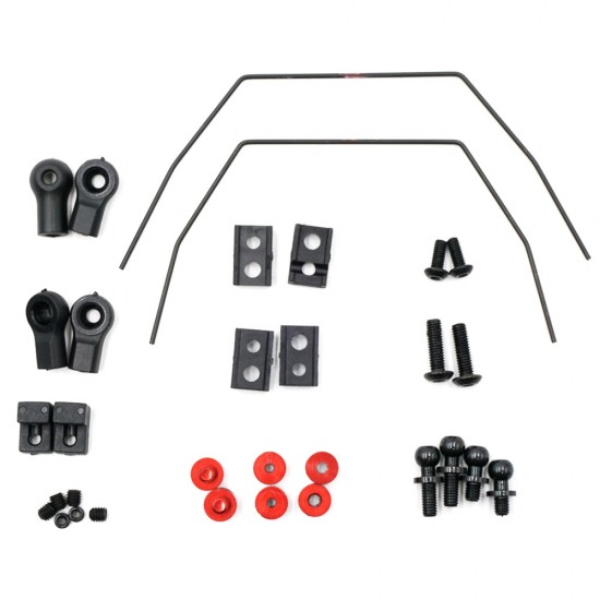 1.0mm Rear Anti-Roll Bar Set For K1, M1