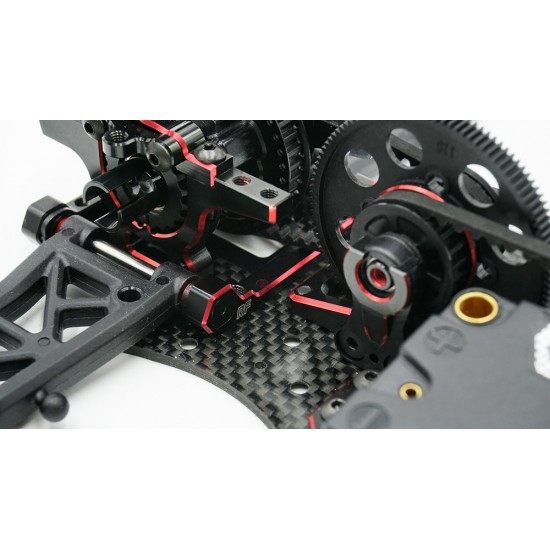 RF One Piece Suspension Mount For Execute XQ10 XQ10F FT1 FT1S XQ1 XQ1S XM1S