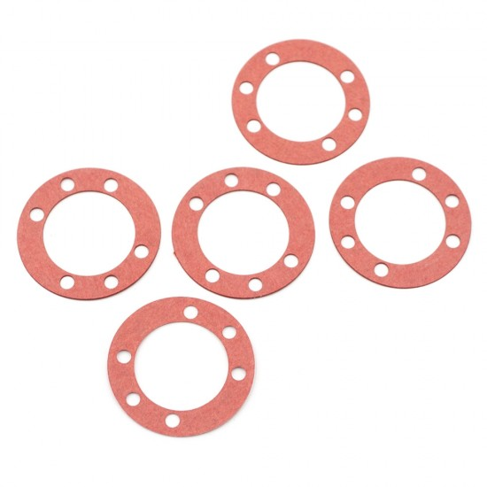 Gear Differential Gasket 5pcs For Execute, Xpresso, GripXero Series