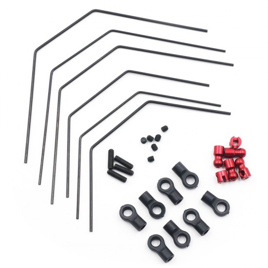 Execute XQ1S XQ2S Aluminum Anti-Roll Bar Set