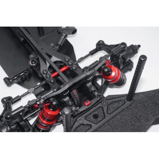 Execute XQ1S Aluminum Anti-Roll Bar Set
