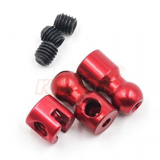 Execute XQ1S Anti-Roll Bar Bushing Set