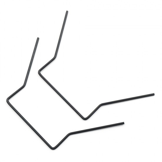 Anti-Roll Bar 1.4mm Front and Rear 2pcs For Execute XM1 XM1S