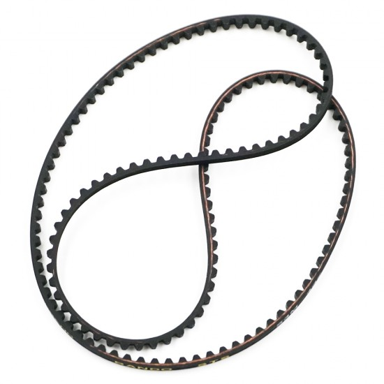 Bando Kevlar Drive Belt Front 3 x 432 mm For Execute XM1 XM1S