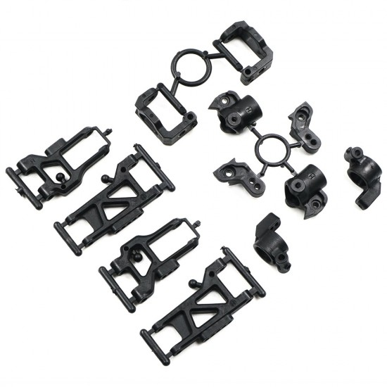 Hard Composite Suspension Parts Set For XM1 XM1S FM1S