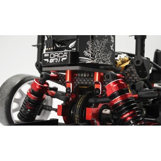 GripXero D1 High CG ESC Mount Set