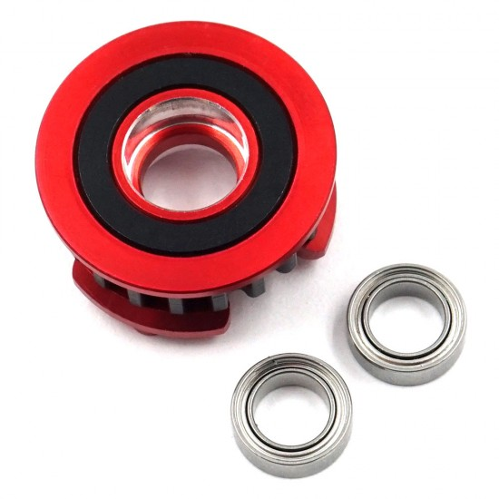 Aluminum 20T Center Pulley Set B For Execute XQ10