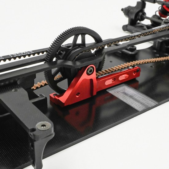 Execute Mid Pulley Conversion Kit for XQ1S XQ2S