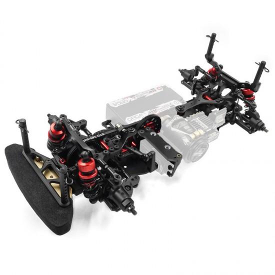 Execute FM1S 1/10 FWD Sport Mini Touring Car Kit