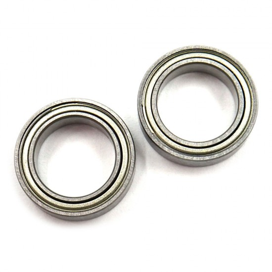 Diff Holder Bearings 10x15x4mm 2pcs