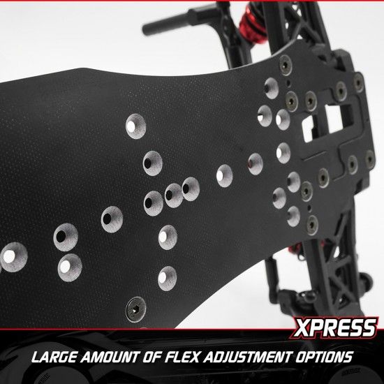 Execute XQ2S Mid Mount FWD Conversion Kit