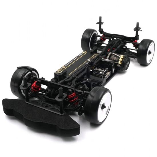 Execute XQ2S 1/10 Sport Touring Car Kit ARTR