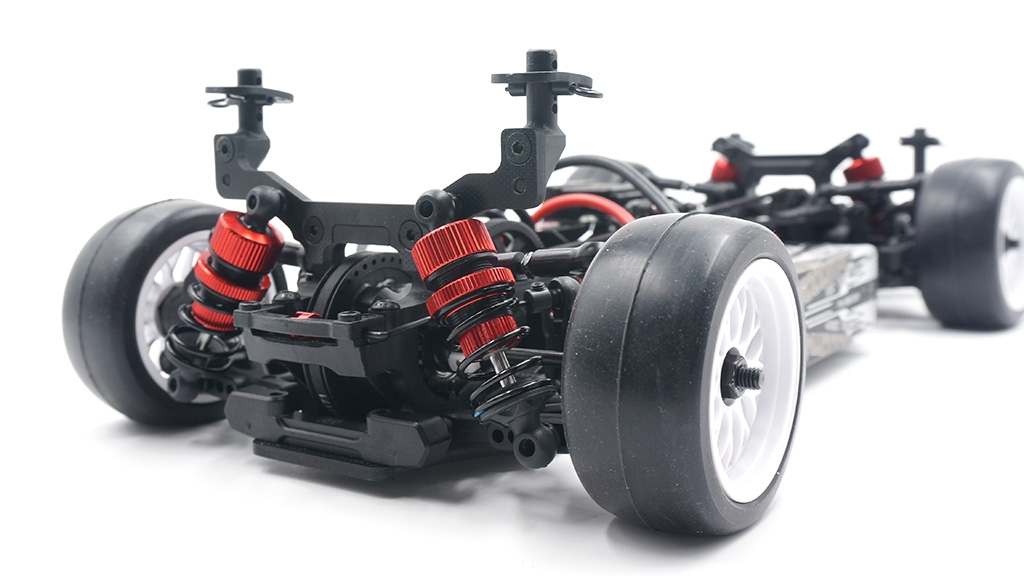 XpressExecute XM1S 1/10 4WD Mini Touring Car Kit #XP-90005